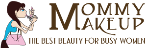 Mommy Makeup Logo